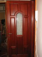 Волховец - качественные межкомнатные двери из массива